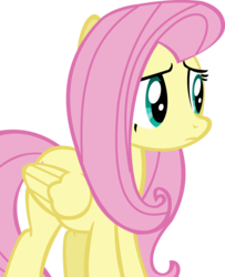 Size: 10048x12402 | Tagged: safe, artist:cyanlightning, fluttershy, buckball season, .svg available, absurd resolution, female, simple background, solo, transparent background, vector
