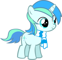 Size: 11449x10955 | Tagged: safe, artist:cyanlightning, oc, oc only, oc:cyan lightning, .svg available, absurd resolution, clothes, colt, cute, cutie mark, male, scarf, simple background, solo, transparent background, vector