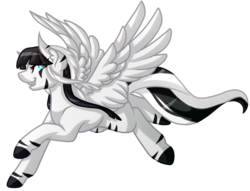 Size: 5400x4120 | Tagged: safe, artist:amazing-artsong, oc, oc only, hybrid, pony, zebra, zebrasus, absurd resolution, female, mare, simple background, solo, transparent background