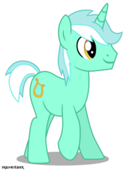 Size: 1100x1507 | Tagged: safe, artist:dragonchaser123, lyra heartstrings, guyra, harpsy, rule 63, simple background, solo, transparent background, vector