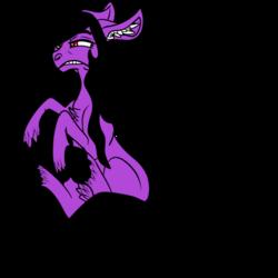 Size: 1024x1024 | Tagged: safe, artist:brainiac, derpibooru exclusive, oc, oc only, oc:brainiac, earth pony, pony, 2017 community collab, derpibooru community collaboration, ear fluff, full body, male, pose, simple background, sitting, solo, stallion, transparent background