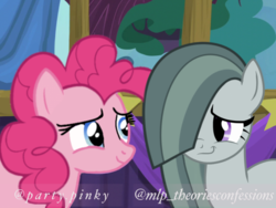 Size: 1024x768 | Tagged: cute, duo, female, incest, lesbian, manip, marbinkie, marblebetes, marble pie, piecest, pie sisters, pie twins, pinkie pie, safe, shipping, twincest, twins