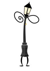 Size: 595x842 | Tagged: safe, artist:thelonelampman, the lone lampman, oc, oc only, 2017 community collab, derpibooru community collaboration, .svg available, animate object, jewelry, lamp, lantern, necklace, simple background, solo, svg, transparent background, vector, wat