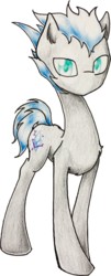 Size: 1320x3258 | Tagged: 2017 community collab, artist:adetuddymax, derpibooru community collaboration, earth pony, oc, oc only, oc:scorprion carl, pony, safe, simple background, solo, transparent background