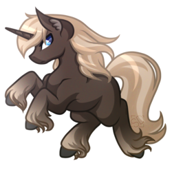 Size: 3000x3000 | Tagged: safe, artist:amazing-artsong, oc, oc only, oc:dream contour, pony, unicorn, male, simple background, solo, stallion, transparent background, unshorn fetlocks