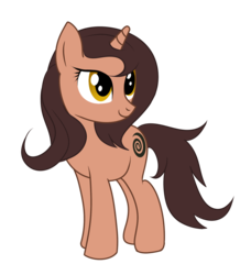 Size: 1821x2000 | Tagged: 2017 community collab, artist:eqamrd, derpibooru community collaboration, female, mare, oc, oc:amiona, oc only, pony, safe, simple background, solo, transparent background, unicorn