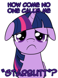 Size: 2400x3200 | Tagged: safe, artist:drawponies, artist:stellarsynthesis, twilight sparkle, alicorn, pony, :c, female, floppy ears, frown, looking at you, mare, sad, simple background, solo, transparent background, twibutt, twilight sparkle (alicorn)