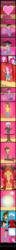 Size: 580x9181 | Tagged: absurd res, artist:urhangrzerg, cheesepie, cheese sandwich, comic, crossover, crossover shipping, diablo, dota, dota 2, equestria girls, equestria girls-ified, female, io, male, oc, pinkie pie, pokeypie, pokey pierce, safe, shadow the hedgehog, shadpie, shipping, sonic the hedgehog (series), straight