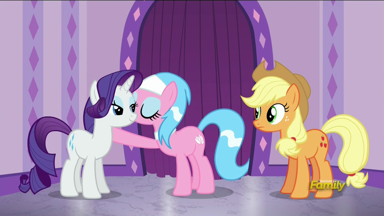 1165039 air kiss aloe applejack s day off discovery family