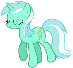 Size: 7500x7000 | Tagged: safe, artist:tardifice, lyra heartstrings, the saddle row review, absurd resolution, eyes closed, female, simple background, solo, transparent background, vector