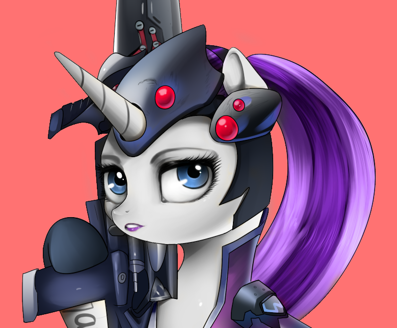 1167556 artist supermare crossover edit face icon overwatch
