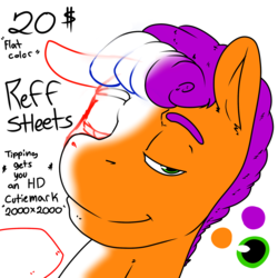 Size: 2000x2000 | Tagged: advertisement, artist:mr.smile, commission, commission info, oc, oc only, reference sheet, safe