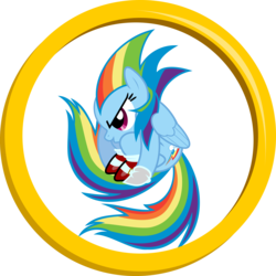 Size: 3500x3500 | Tagged: safe, artist:uxyd, oc, .zip file at source, ball, crossover, cutie mark, meme, offspring, parent:rainbow dash, parent:sonic the hedgehog, parents:sonicdash, rainball, rariball, simple background, sonic the hedgehog (series), spin dash, transparent background, vector