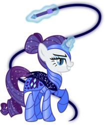 Size: 4670x5531 | Tagged: safe, artist:osipush, rarity, pony, unicorn, absurd resolution, alternate hairstyle, alternate universe, armor, armorarity, eyeshadow, female, heroes of might and magic, inkscape, magic, makeup, mare, ponies of flight and magic, raised hoof, simple background, solo, transparent background, vector, whip