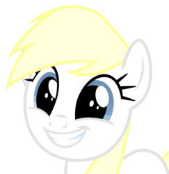 Size: 4907x5044 | Tagged: absurd res, artist:an-m, aryan pony, earth pony, edit, grin, happy, oc, oc:aryanne, oc only, pony, prepare your anus, reaction image, safe, simple background, smiling, solo, transparent background, vector