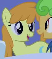 Size: 169x192 | Tagged: safe, screencap, golden moonlight, perfect pie, pony, filli vanilli, apple family member, background pony