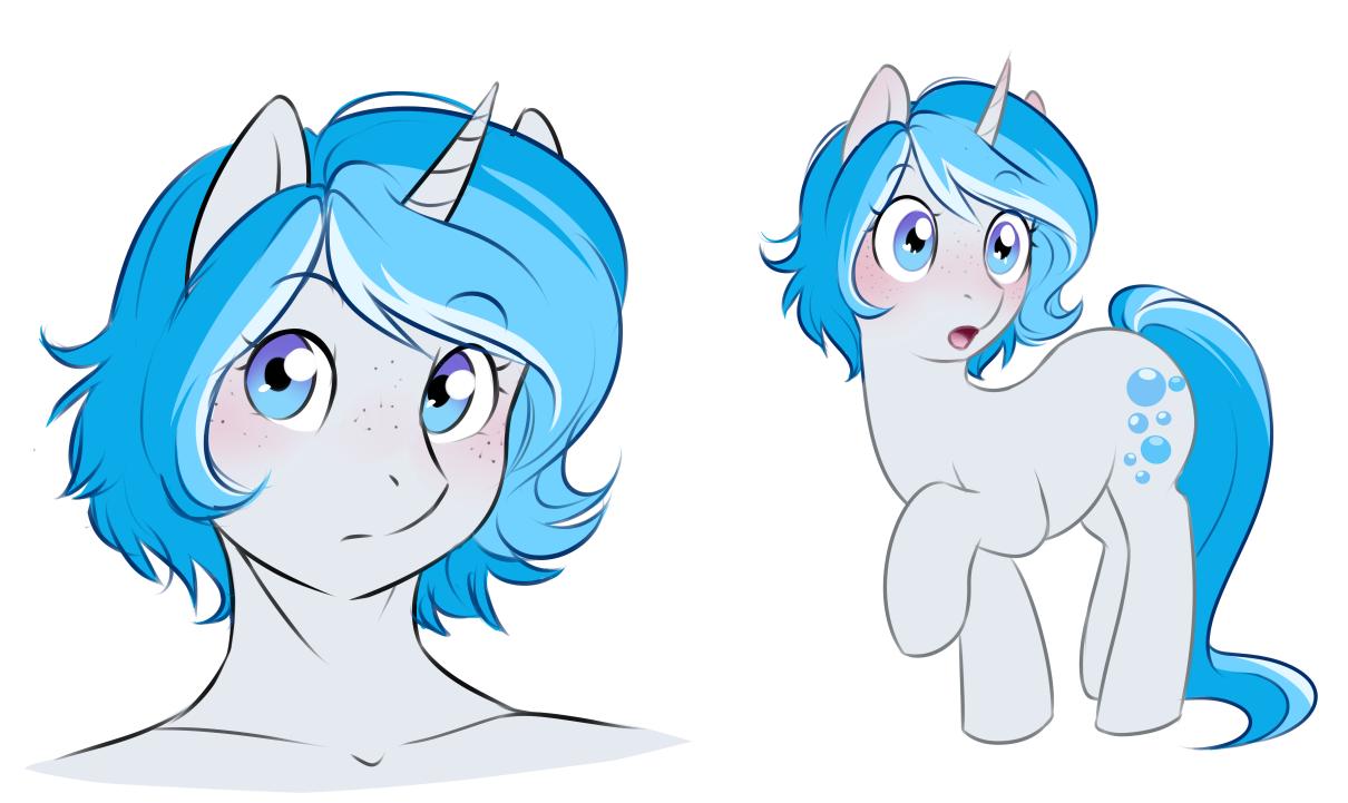 Boy Mlp Hairstyles: Mlp Hairstyles