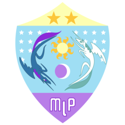 Size: 1280x1280 | Tagged: safe, /mlp/, 4chan, 4chan cup, logo