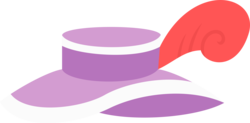 Size: 8346x4096 | Tagged: safe, artist:parclytaxel, coco pommel, .svg available, absurd resolution, cutie mark, cutie mark only, no pony, simple background, transparent background, vector