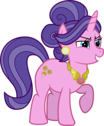 Size: 1974x2408 | Tagged: safe, artist:imperfectxiii, cookie crumbles, alternate hairstyle, alternate universe, element of kindness, elements of harmony, mothers of harmony, raised hoof, simple background, transparent background, vector, younger