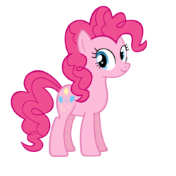 Size: 3000x3000 | Tagged: artist:vexorb, cute, pinkie pie, safe, simple background, solo, transparent background, vector