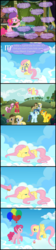 Size: 1047x4689 | Tagged: apple, apple tree, artist:bronybyexception, balloon, big macintosh, blushing, blush sticker, bubble berry, bubbleshy, cheerilee, cheerimac, crying, cupcake, derpy hooves, doctorderpy, doctor whooves, fluttershy, food, heart balloon, horoscope, implied transgender transformation, madame pinkie, male, pinkie pie, pony, rule 63, sad, safe, self ponidox, shipping, soarin', soarinfire, spitfire, straight, time turner, tree, turban