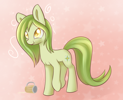 Size: 1521x1226 | Tagged: safe, artist:dusthiel, oc, oc only, oc:dust wind, earth pony, pony, cup, drunk, female, mare, solo, tongue out
