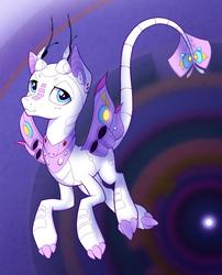 Size: 2300x2842   Tagged: safe, artist:kas92, oc, oc only, oc:aurille, original species, pony, ponymorph, robot, robot pony, solo