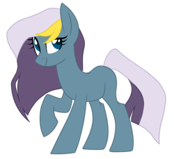 Size: 1755x1600 | Tagged: safe, artist:azure-art-wave, oc, oc only, oc:stella, earth pony, pony, female, mare, raised hoof, simple background, solo, transparent background