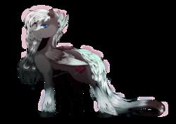 Size: 3507x2480 | Tagged: safe, artist:dormin-kanna, oc, oc only, pegasus, pony, blue eyes, commission, male, simple background, smiling, solo, stallion, transparent background, unshorn fetlocks