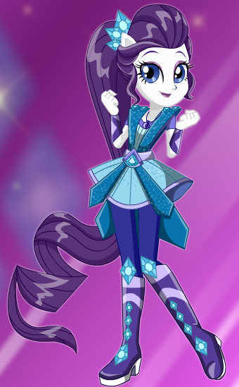crystal guardian twilight sparkle starsuenet - 340×549