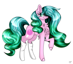 Size: 8000x7000 | Tagged: artist:cat-chai, chest fluff, earth pony, female, mare, oc, oc:sugar swirl, pony, safe, simple background, solo, transparent background