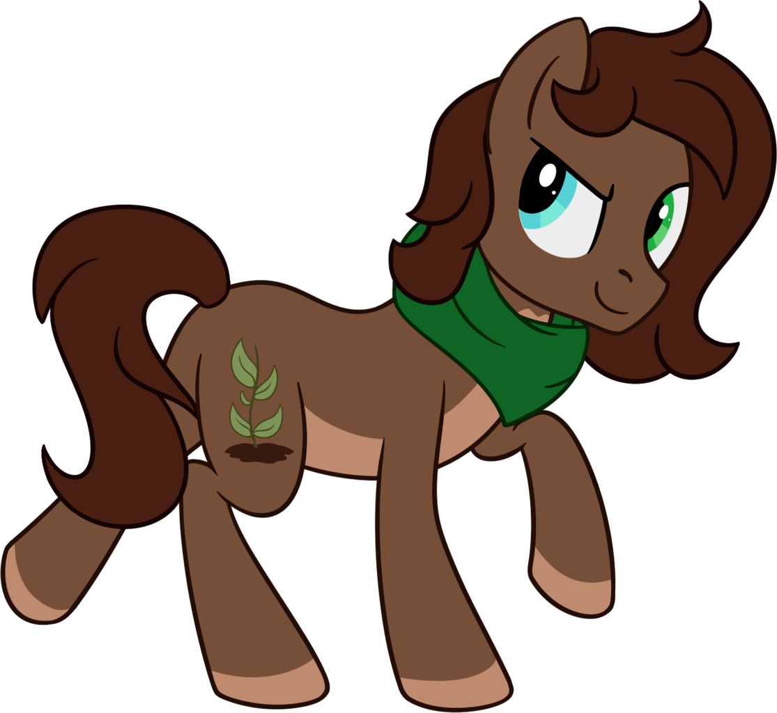 1563897 artist thebowtieone earth pony male oc oc rottali