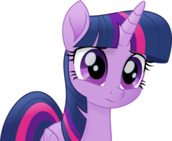 Size: 5821x4770 | Tagged: safe, artist:jhayarr23, twilight sparkle, alicorn, my little pony: the movie, absurd resolution, female, simple background, solo, transparent background, twilight sparkle (alicorn), vector, worried