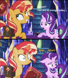 Size: 516x590 | Tagged: edit, edited screencap, equestria girls, mirror magic, safe, screencap, spoiler:eqg specials, starlight glimmer, sunset shimmer