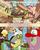 Size: 1250x1548 | Tagged: safe, edit, edited screencap, screencap, discord, fluttershy, draconequus, pegasus, pony, discordant harmony, keep calm and flutter on, duo, female, hat, image macro, male, mare, meme, pokémon, screencap comic, ultra ball