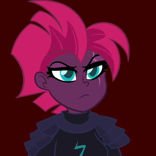 Human Tempest Shadow?