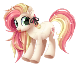 Size: 1024x867 | Tagged: artist:centchi, female, mare, obtrusive watermark, oc, oc only, oc:painted paws, pony, safe, simple background, solo, tongue out, transparent background, underhoof, unicorn