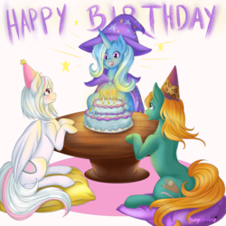 birthday cake Tags Derpibooru My Little Pony Friendship is