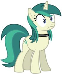Size: 5204x6233 | Tagged: safe, artist:parclytaxel, artist:timeymarey007, artist:tyamat, edit, oc, oc only, oc:spring starflower, pony, unicorn, absurd resolution, choker, cute, freckles, male to female, recolor, simple background, trans girl, transgender, transparent background, vector
