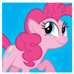 Size: 271x272 | Tagged: dhx media, pinkie pie, safe, solo