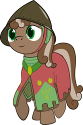 Size: 1000x1503 | Tagged: armor, artist:lucern, caparison, clothes, female, helmet, oc, oc:chivalric ward, oc only, pony, safe, simple background, solo, transparent background