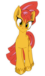 Size: 1974x3300 | Tagged: 2018 community collab, artist:ciaran, derpibooru community collaboration, derpibooru exclusive, earth pony, grin, looking at you, oc, oc:ciaran, oc only, pony, safe, simple background, smiling, transparent background