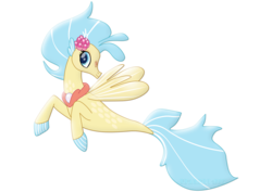 Size: 1600x1131 | Tagged: safe, artist:jucamovi1992, princess skystar, aquapony, merpony, seapony (g4), my little pony: the movie, movie, simple background, solo, transparent background, vector