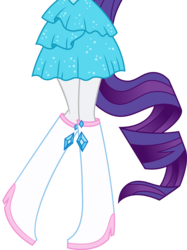 Size: 3149x4200 | Tagged: absurd res, artist:teentitansfan201, boots, clothes, cropped, dress, edit, equestria girls, equestria girls (movie), fall formal outfits, high heel boots, legs, pictures of legs, ponied up, ponytail, raised leg, rarity, safe, simple background, solo, sparkles, transparent background, vector, vector edit