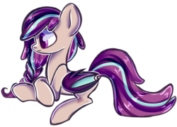 Size: 1616x1154   Tagged: safe, artist:nuryndork, oc, oc only, oc:sombre sonata, bat pony, pony, solo