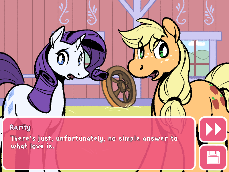 Mlp dating