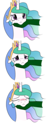 Size: 392x995 | Tagged: artist needed, source needed, safe, princess celestia, oc, oc:anon, alicorn, human, pony, :<, adorable face, behaving like a dog, blushing, cute, cutelestia, daaaaaaaaaaaw, disembodied arm, disembodied hand, female, floppy ears, hand, human on pony petting, mare, ponified animal photo, sad, sad cheetah, simple background, transparent background