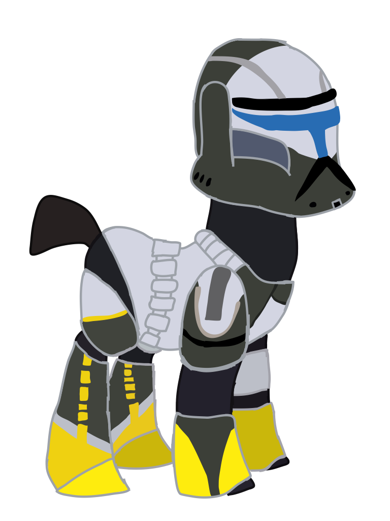 1399887 Armor Artistripped Ntripps Clone Clone Trooper Clone