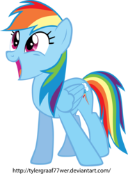 Size: 5246x7126   Tagged: safe, artist:kartdasher, rainbow dash, pegasus, pony, absurd resolution, female, happy, mare, simple background, smiling, solo, transparent background, vector